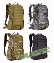 Assault M.O.L.L.E Backpack 25L