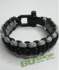 Браслет кобра ACU&Black